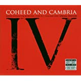 "Good Apollo,I'm Burning Star IV,Volume One:  Frovon ""Coheed and Cambria"""
