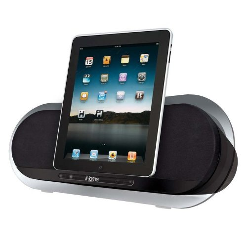iHome Speaker System for iPad/iPhone/IPod