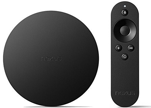 Asus Nexus Player Android