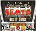 Reel Deal Slots Ghost Town Jc (win Ment2000xpvistawin 7)
