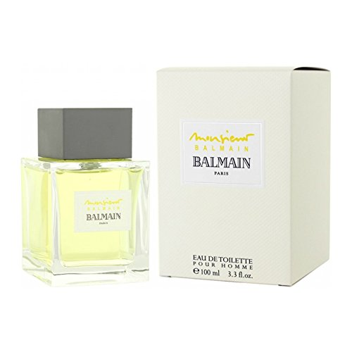 BALMAIN MONSIEUR 100 ML