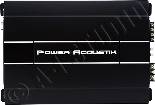 Reaper Rep1-2000 Car Amplifier - 2000 W Pmpo - 1 Channel - Class Ab