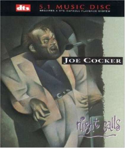 Joe Cocker - Night Calls (CD-Single) - Zortam Music