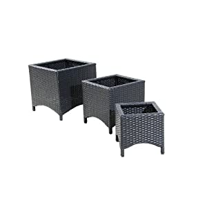 place to wicker this stunning setting includes single blackjava seat