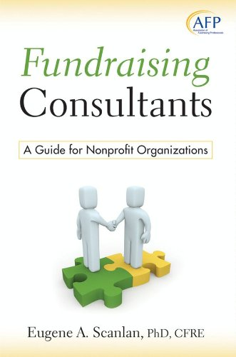 Fundraising+Consultants%3A+A+Guide+for+Nonprofit+Organizations+%28AFP+Fund+Development+Series%29