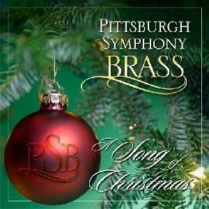 Pittsburgh Symphony Brass: A Song of Christmas