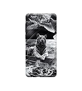 EPICCASE Premium Printed Back Case Cover With Full protection For HTC One A9 (Designer Case)