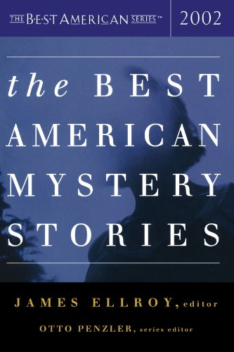 The Best American Mystery Stories 2002 (The Best American Series)