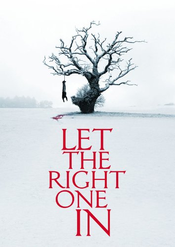 Let the Right One In on Amazon Prime Instant Video UK