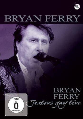 Bryan Ferry - Jealous guy