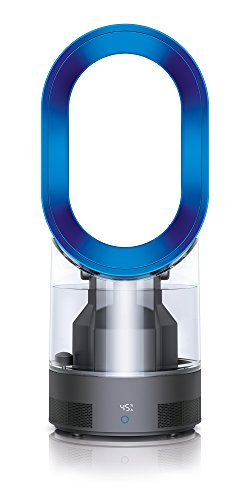 Dyson 303515-01 AM10 Humidifier, Iron/Blue