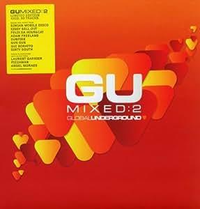 V2 Gumixed (Ltd Ed) (Digi)