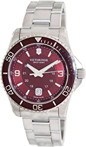 Victorinox Swiss Army 241604 Hombres Relojes