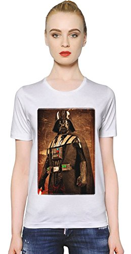 Star Wars Battlefront Darth Vader Portrait T-shirt donna XX-Large