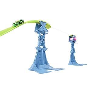 S1 GX Racers Tightrope Terror Playset