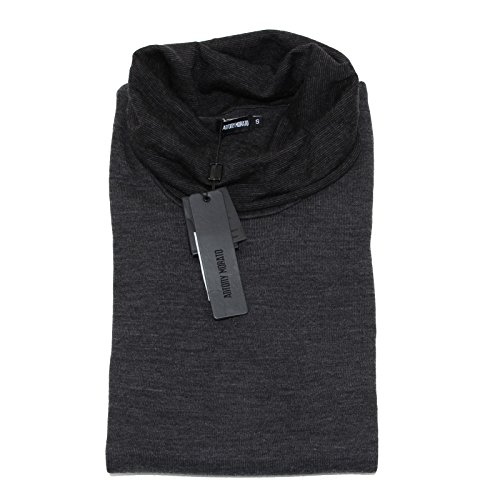 2262I maglione uomo grigio ANTONY MORATO lana jumpers men [S]