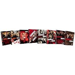 Criminal Minds: Eight Season Pack