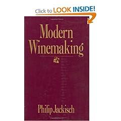 Modern Winemaking