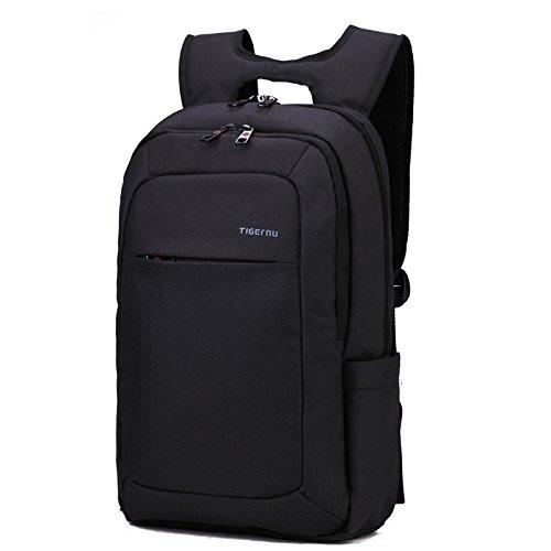 Kopack-Business-Laptop-Backpack-17inch-Waterproof-Travel-bag-Rucksack-Daypack-Knapsack-Black-Slim-up-to-173-Inch-Backpack