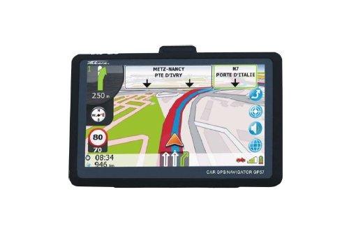 Navigation GPS TAKARA GP57 NOIR EUROPE