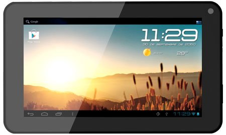 TABLET PC PRIMUX ZONDA 2 512MB DDR3  ...