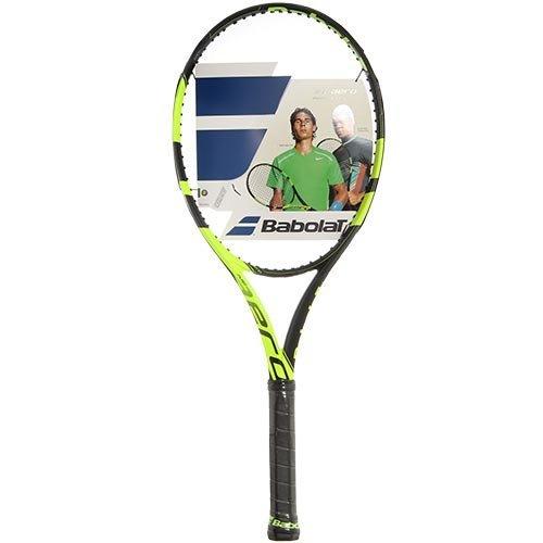 バボラ (Babolat) 硬式 テニスラケット ピュアアエロ 2016 (PURE AERO) 101253 グリップ2 [並行輸入品]