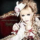 PRINCE&PRINCESS - HIZAKI Type