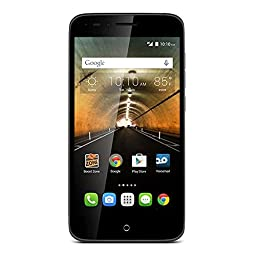 Alcatel ONETOUCH Conquest 5\