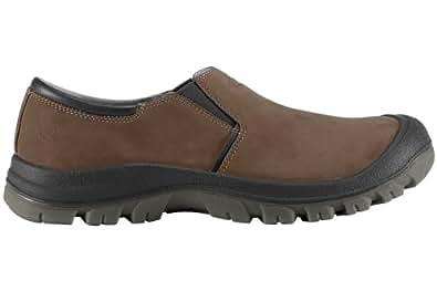 KEEN Men's Barkley SO Shoe,Dark Earth,7.5 M US
