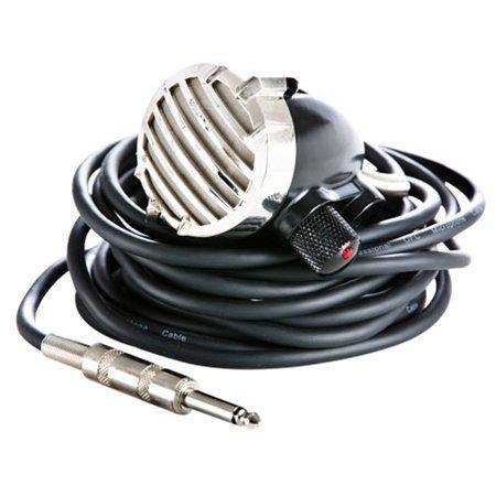 Apex 327 Dynamic Harmonica Microphone