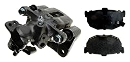 Raybestos RC3662 Loaded Brake Caliper