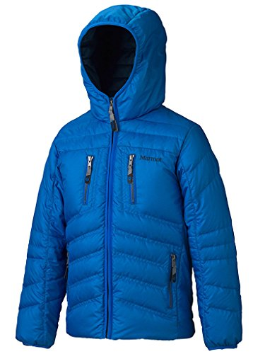 marmot-jungen-jacke-hangtime-down-hoody-peak-blue-s-73380-2639-3