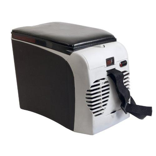 Wagan 2260 Thermo-Electric Fridge/Warmer - 6L Capacity