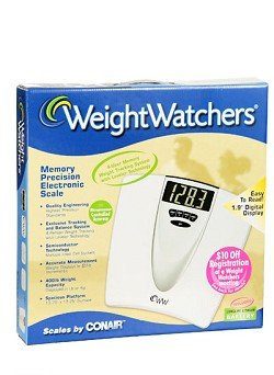 Cheap Conair WW61, Weight Watcher Memory Precision Electronic Scale (B000UWTFYA)