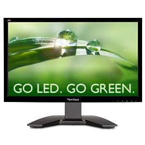 ViewSonic VA1912A-LED 19-Inch LED-Lit Monitor