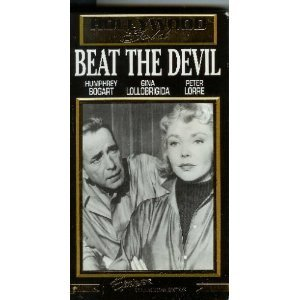 Beat the Devil: Hollywood Gold (Excelsior Collectors Edition) Humphrey Bogart (Beat The Devil compare prices)