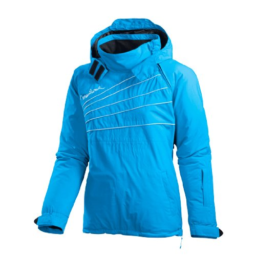 Maui Wowie Snowboardjacke Frauen, t&#252;rkis, 40