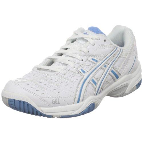 ASICS Women's GEL-Dedicate 2 Tennis Shoe