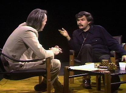 Screening Room With Stan Brakhage (1973) front-1012716