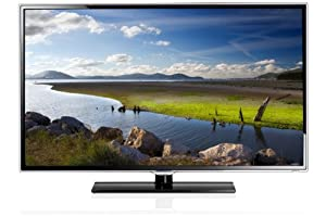 Samsung UE32ES5700 81 cm (32 Zoll) LED-Backlight-Fernseher, EEK A (Full-HD, 100Hz CMR, DVB-T/C/S2) schwarz