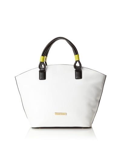Charles Jourdan Women's Bryn Small Tote Bag  - White