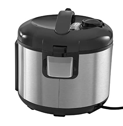 Black-&-Decker-RC1412S-Electric-Rice-Cooker