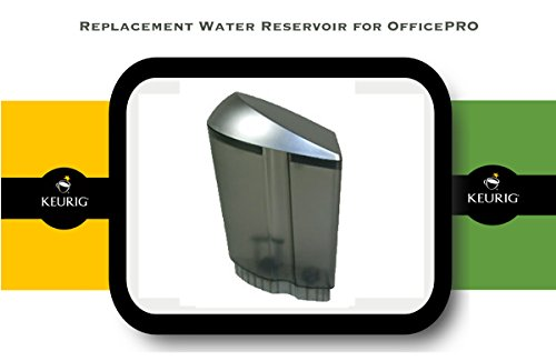 Replacement Water Reservoir For Keurig Officepro B145 Brewing System