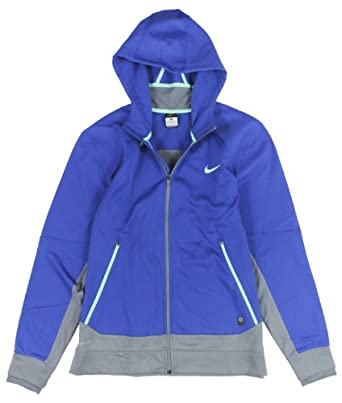 Nike Mens Nike Outdoor Tech Hero Basketball Hoodie by Nike