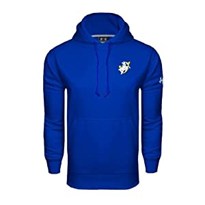 Southern Arkansas Under Armour Royal Performance Sweats Team Hood