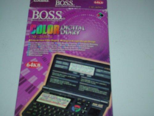 B.O.S.S. CSF-4650
