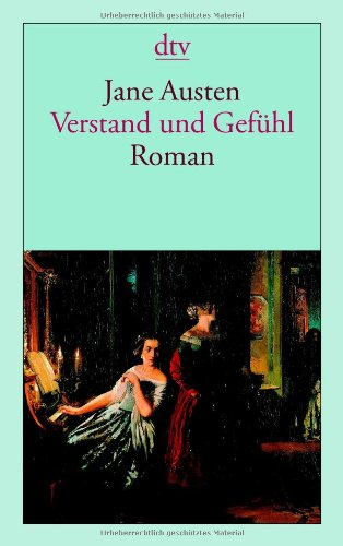 Verstand und Gefühl: Roman, Buch