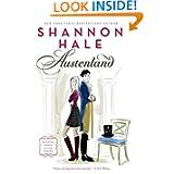 Austenland Novel Shannon Hale