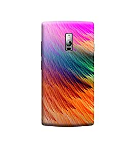 Ebby Premium Back Cover For OnePlus 2