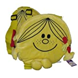 Mr Men and Little Miss LITTLE MISS SUNSHINE BAG (PICTURE AVAILABLE)